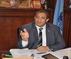 نائب محافظ القاهرة يطلب سيارات لنقل أجهزة العرائس.. وفرغل: «مش هينفع»