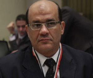نائب يتقدم بطلب إحاطة بشأن مصانع شركة النصر للأسمدة والصناعات الكيماوية بالسويس