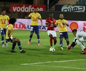 اتحاد الكرة يشكو مدير أمن الغربية لوزير الداخلية والسبب !