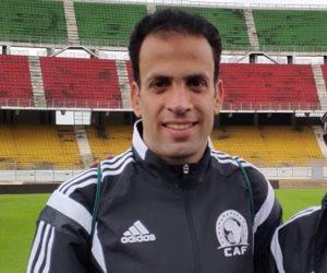 الحكم محمد الحنفى: انتظرت إدارة مباراة قمة الأهلى والزمالك 3 سنوات