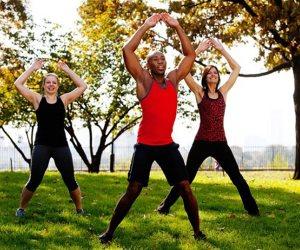تحافظ على الذاكرة وتقلل من مستويات ضغط الدم.. تعرف على فوائد ممارسة الرياضة