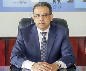 عصام الصغير : اعتماد البريد المصري منصة للتجارة الالكترونية لافريقيا