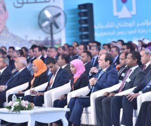 المؤتمر الوطني للشباب يجدد دعوته لسؤال الرئيس