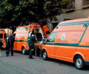 انتشار سيارات الإغاثة و اﻷوناش على الطرق لتسهيل وصول الناخبين إلى الجان الانتخابية