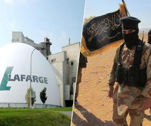 هل تذهب «لافارج» بعيدا عن تهم الإرهاب؟.. نيابة باريس تؤيد والأيزيديات ينضممن للدعوى