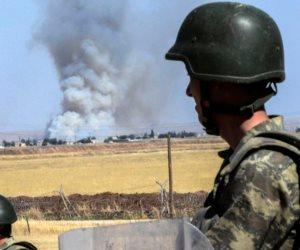 العمال الكردستاني: مقتل 3 عناصر من القوات التركية شمال أربيل