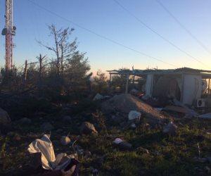 مقتل وإصابة 15 من البيشمركة الكردية في قصف تركي لمواقع «العمال» في سنجار