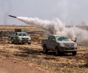 القوات الكردية: القصف التركي كان متوقعا ولن نتراجع في حربنا ضد داعش