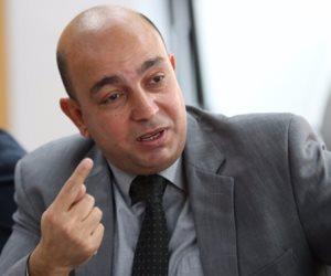 رئيس اتصالات البرلمان: الحكومة وعدتنا بعلاج ارتفاع أسعار كروت الشحن