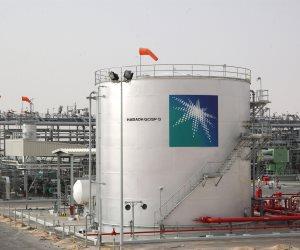 أرامكو السعودية ترفع خطط الإنفاق إلى 414 مليار دولار على مدى 10 سنوات