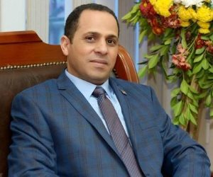 رئيس جامعة دمنهور يعلن إنشاء فرع للجامعة في دولة الإمارات العربية