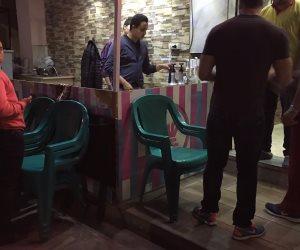 دوق وشجع.. مصطفى وأحمد «في الجامعة الصبح وبيعملوا آيس كريم بليل»
