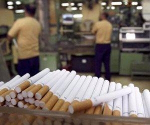 بدءً من اليوم.. رفع أسعار 7 أصناف من السجائر بين 12.5% و25%