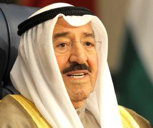 أمير الكويت: القمة فرصة تعاون للدول الإسلامية مع أمريكا للتصدي للإرهاب