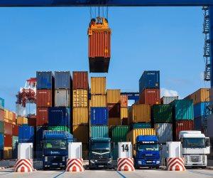 ارتفاع صادرات مصر من السلع تامة الصنع لـ 2.188 مليار دولار