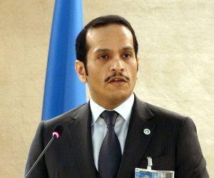لماذا وصف رواد فيس بوك عبد الرحمن آل ثاني بــ«أغبى وزير خارجية في العالم» (فيديو)