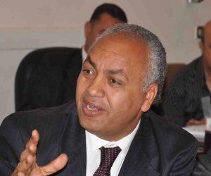 مصطفى بكري عن مجلس الشورى: قرار إلغائه كان خاطئا