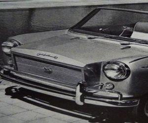 «رمسيس» أول سيارة صنعت في مصر.. اختفت بعد 8 سنوات