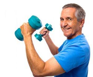 دراسة حديثة تحفز أصحاب سن الخمسين على ممارسة الرياضة من أجل نشاطهم الذهنى