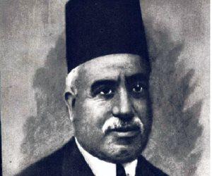 حدث منذ 76 عاماً ... رحيل «أبو الإقتصاد المصري» طلعت حرب