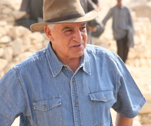 زاهي حواس لوفد أمريكي: الأهرامات كانت المشروع القومي للمصريين القدماء