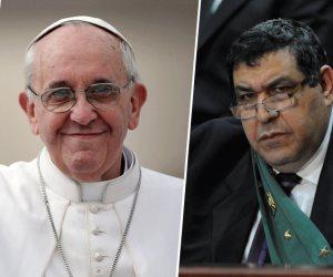 محاكم السبت.. رفعت الجلسة لزيارة بابا الفاتيكان