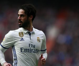يعتزم الرحيل عن ريال مدريد.. 5 أسباب تعجل بترك إيسكو للنادي الأسباني
