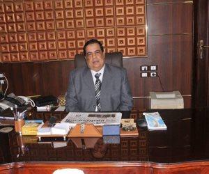 مدير أمن كفر الشيخ: مساعدات لـ50 أسرة وإزالة 81 تعدي على أملاك الدولة