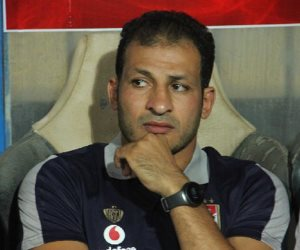 سيد معوض: أعلم شخصية أحمد فتحي جيدا.. وتجديده كان مسألة وقت