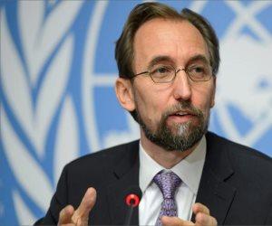 """بعد الحكم المؤبد على جزار البوسنة.. مفوض الامم المتحدة :"""" تجسيد للشر"""""""