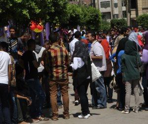 نائب رئيس جامعة كفر الشيخ: 250 حالة غش وإخلاء المدن الجامعية 6 يوليو المقبل
