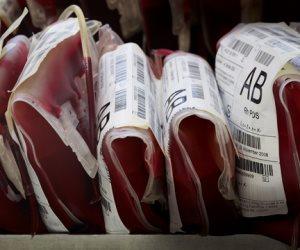 تعديل أسعار أكياس الدم لمرضى العلاج بالأجر بمستشفيات الإسكندرية الجامعية