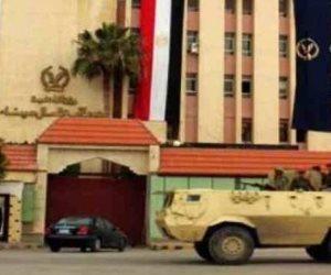 مدير أمن سيناء الأسبق يكشف تفاصيل محاولة تفجير المديرية في 2011