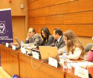 تمهيدا لتأسيس التحالف الدولي للسلام والتنمية بمصر توقيع برتوكول مصرى يونانى