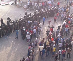 حتى لا ننسى جرائم الإخوان.. «أحداث العباسية» أول صدام دموي مع الدولة (فيديو)