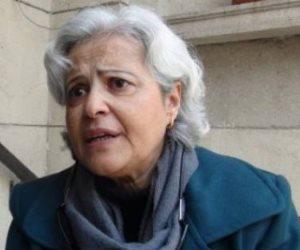 مني مينا: حملات التشويه للأطباء لن تخفي العجز في مستلزمات العلاج بالمستشفيات
