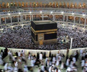 """السعودية ترعى الزائرون لـ """"بيت الله"""" عبر تسهيلات جديدة.. وهذا هو عدد الحجاج هذا العام (صور)"""