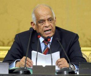 رئيس البرلمان يحيل قوانين جديدة للضرائب والطيران إلى لجان المجلس لمناقشتها