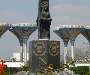 مكتب تنسيق جامعة قناة السويس يستقبل 1200 طالبا وطالبة حتى اليوم الرابع