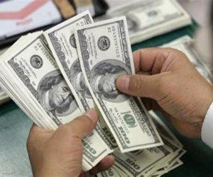 أسعار الدولار في البنوك المصرية اليوم