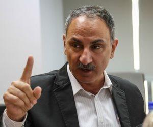 نائب قبطي يستشهد بآية قرآنية في جلسة البرلمان تكريما لشهداء حادث مسجد الروضة
