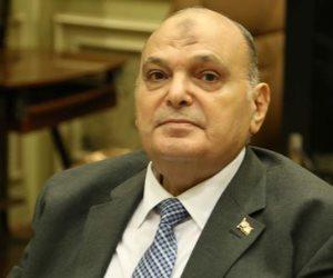 برلماني: ثورة 30 يونيو أطاحت بجماعة إرهابية رغبت في حكم مصر من مكتب الإرشاد