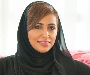 بدور القاسمي تعلن ترشحها لرئاسة جمعية الناشرين الإماراتيين