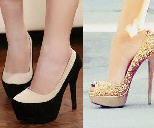 شراء الحذاء موهبة.. اعرفى إزاى تختارى الشكل المناسب والأجمل