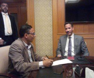 مستشار البيت الأبيض السابق لـ«صوت الأمة»: قرار «تعويم الجنيه» شجع الأمريكان على الاستثمار في مصر