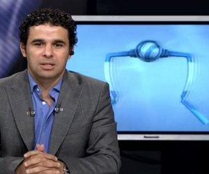 الأعلى للإعلام يستدعي خالد الغندور.. ويستكمل تحقيقاته مع مرتضى منصور