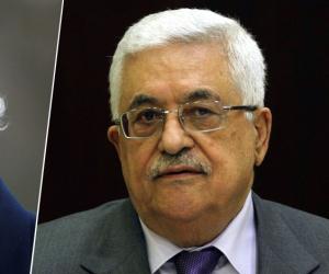 ترامب: زيارة أبو مازن بداية لتوقيع اتفاقية سلام مع الإسرائيليين