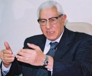 مكرم محمد أحمد: ليس من حق نقابة الإعلاميين وقف برنامج أحمد موسى