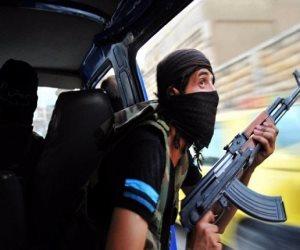 ضبط عناصر إرهابية في كرداسة ألقت قنابل على مأمورية في كرداسة