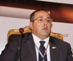 اللجنة الثانية للتعاون الثنائي المصري الألماني تبحث سبل الاستفادة المستقبلية